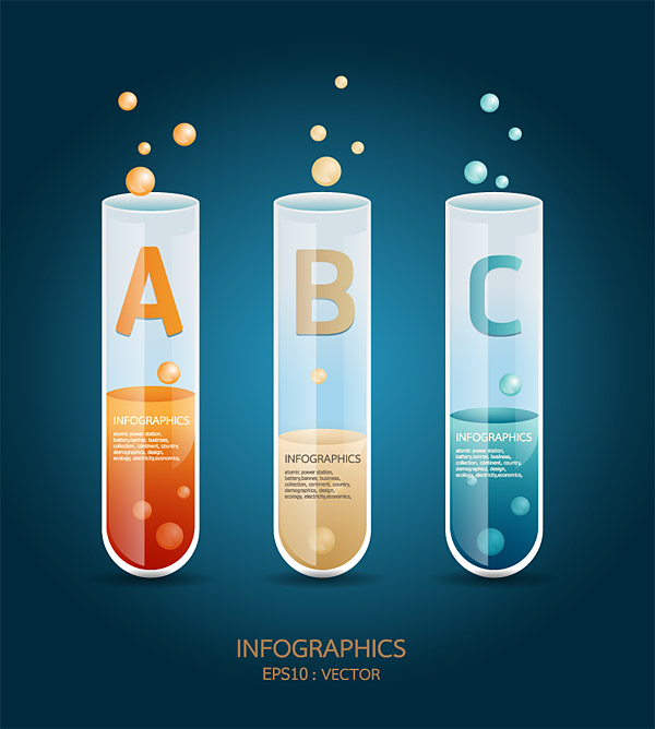 Business Infographics 5