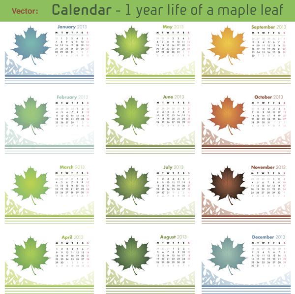 Calendar Grid 2013 159