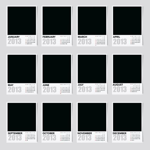 Calendar Grid 2013 162