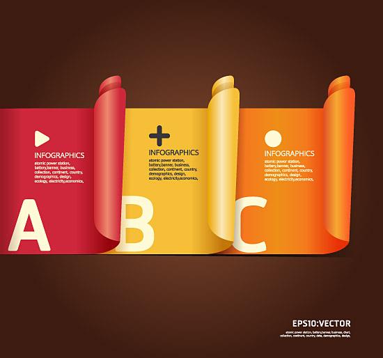 Creative labels 3