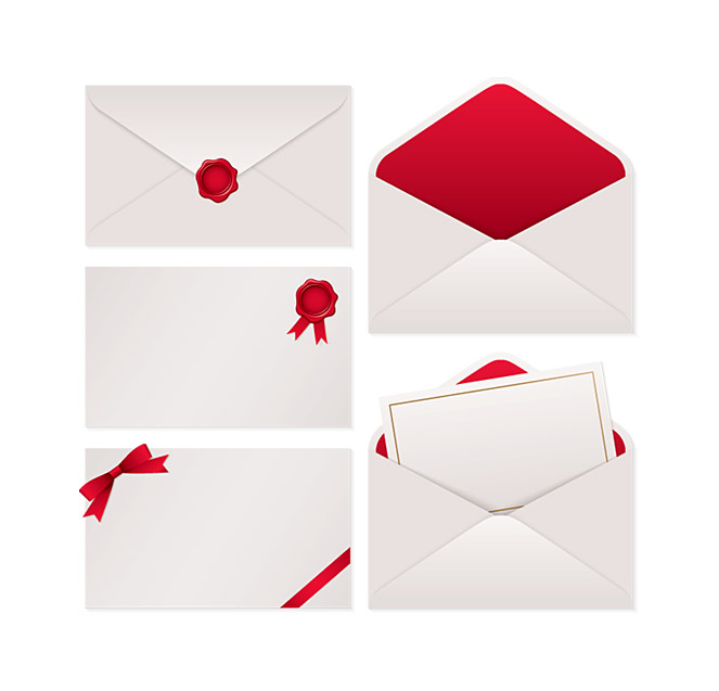 Envelopes Paper Bags