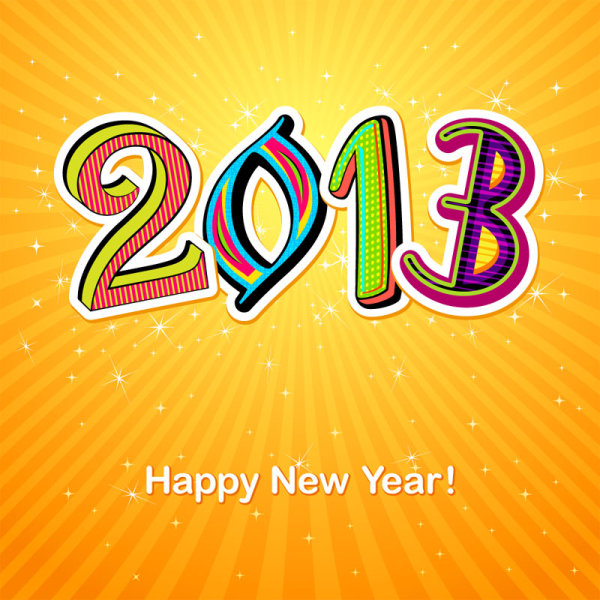 Happy New Year 2013 79