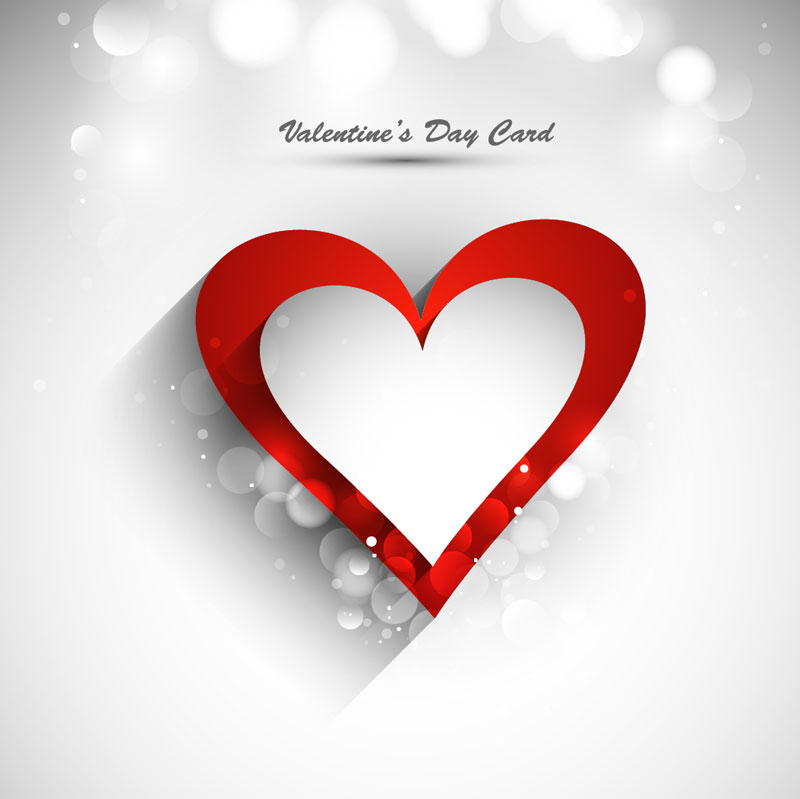 Happy Valentine S Day 2013 23 Free Vector Graphic Download