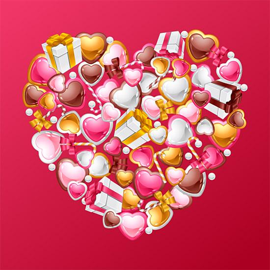 Happy Valentine's Day 2013 3