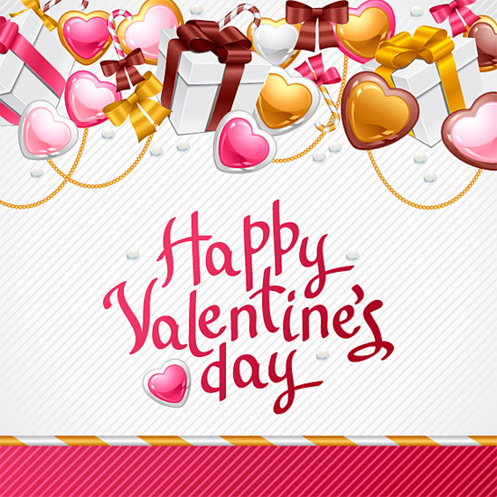 Happy Valentine's Day 2013