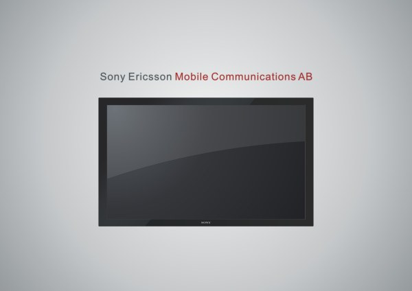 Download Logo Sony Ericsson Cdr