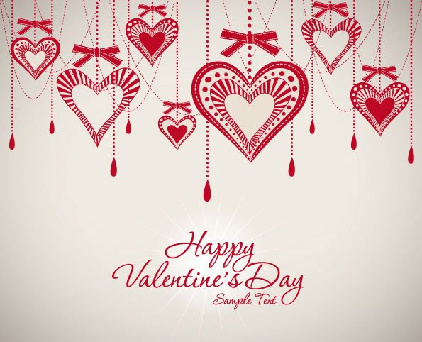 Valentine S Day 2013 10 Free Vector Graphic Download