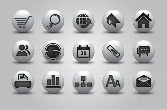 Web Buttons 2
