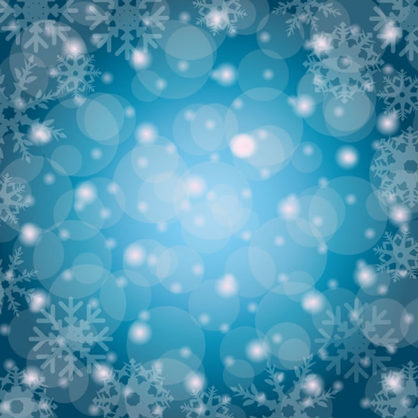 Winter Backgrounds 3