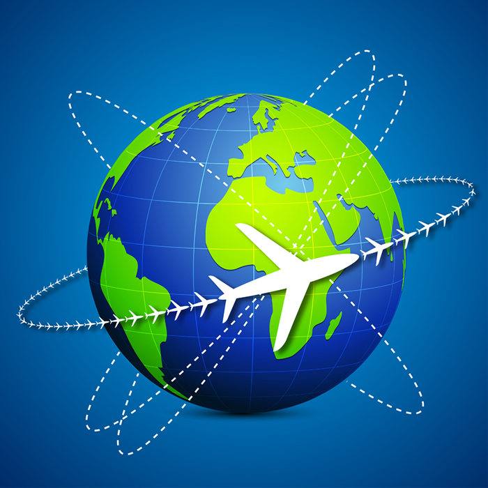 Global Travel 4