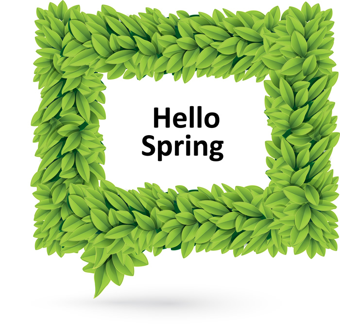 Hello Spring Dialog
