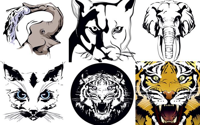 Animal Prints 3