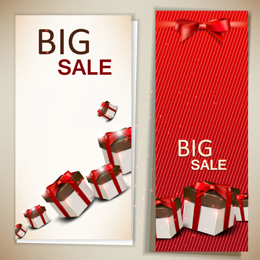 Big Sale Card