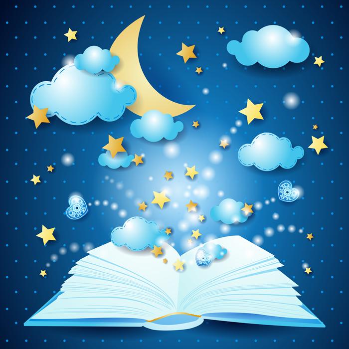Book - Baby Dreams