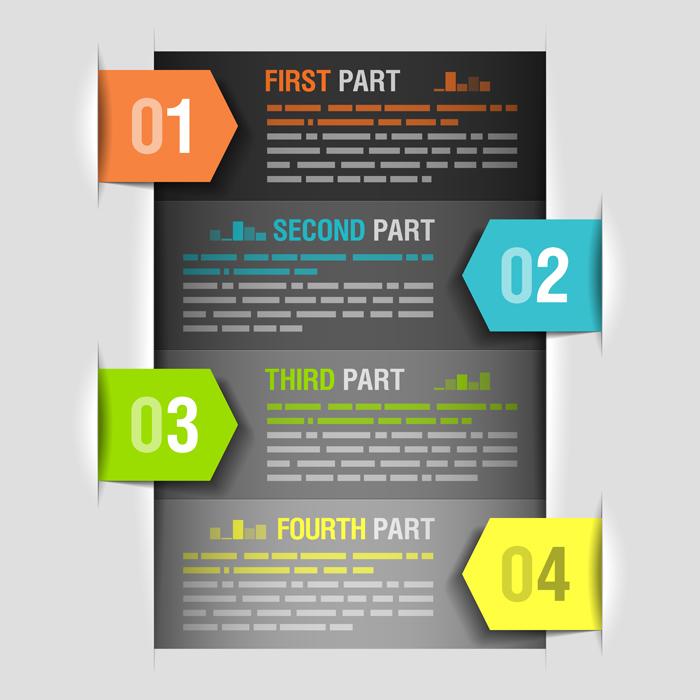 Business Data Graphics 2