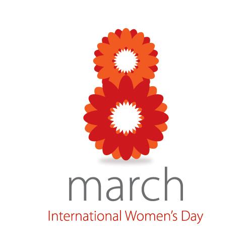 Happy Women's Day 5