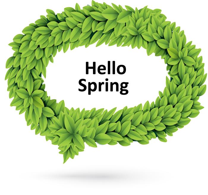 Hello Spring Dialog 2