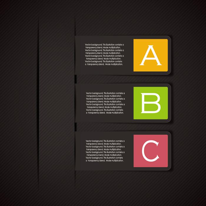 Infographics Paper ABC