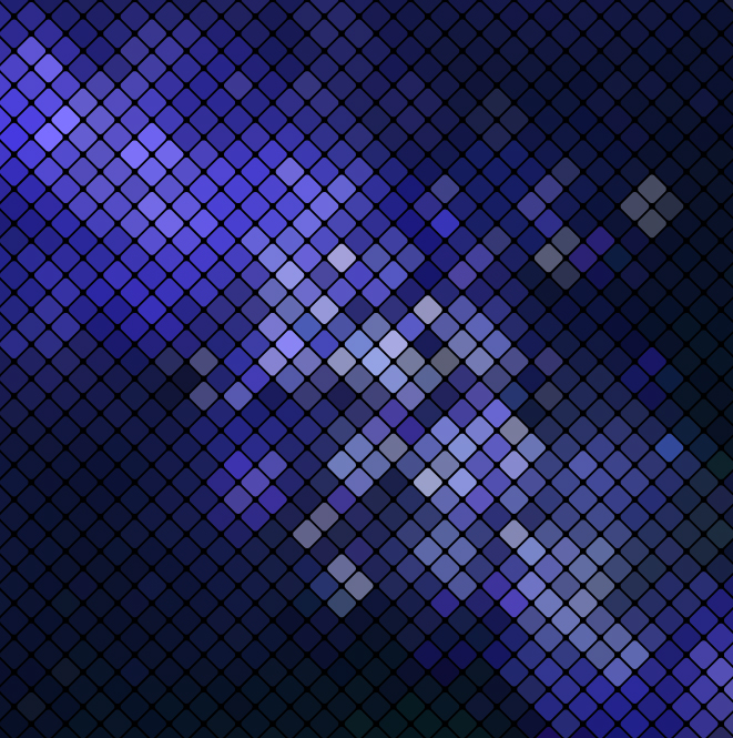 Neon Abstract Grid Background Free Vector Graphic Download