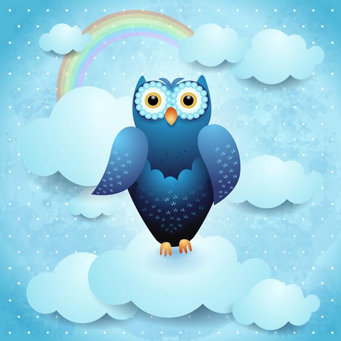 Owl - Baby Dreams