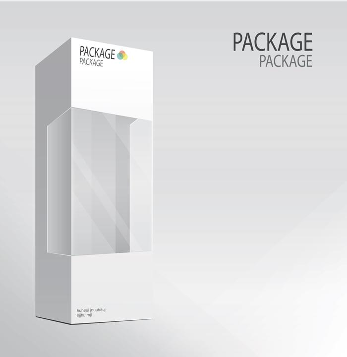 Packaging Box 21
