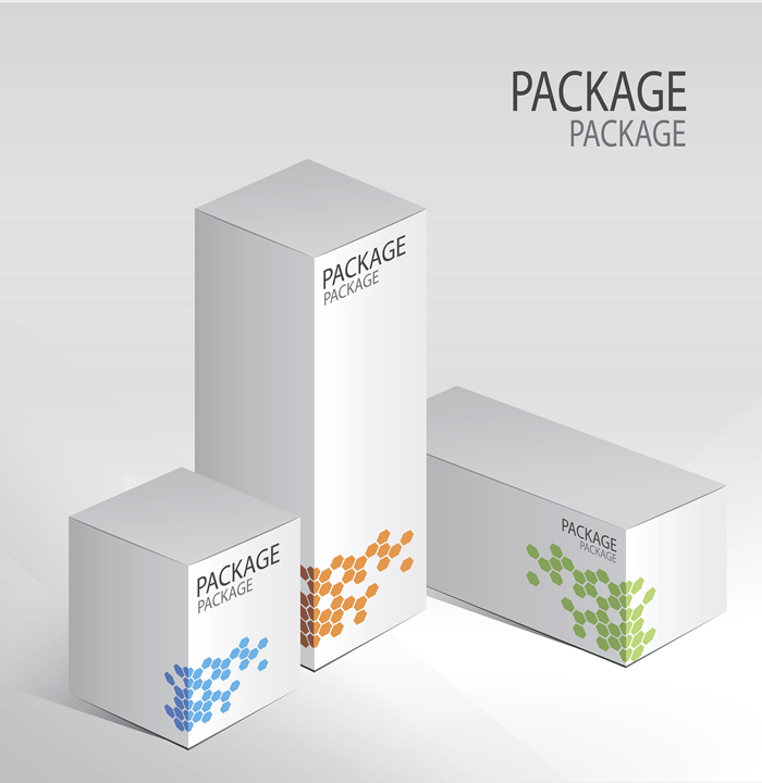 Packaging Box 25
