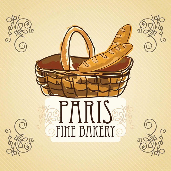 Paris Fine Bakery