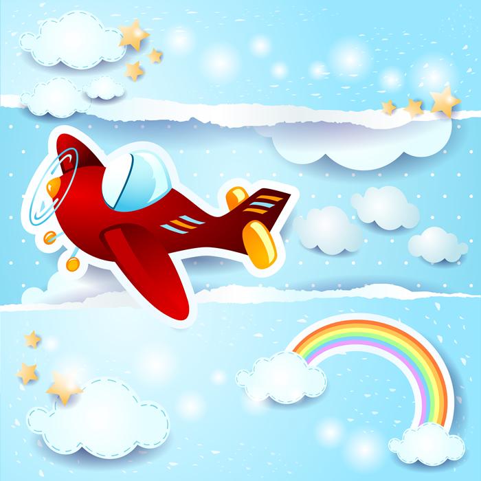 Plane - Baby Dreams