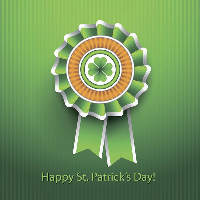 Saint Patrick's Day 11