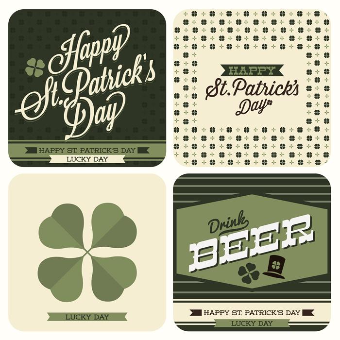 Saint Patrick's Day 13