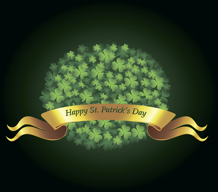 Saint Patrick's Day 17