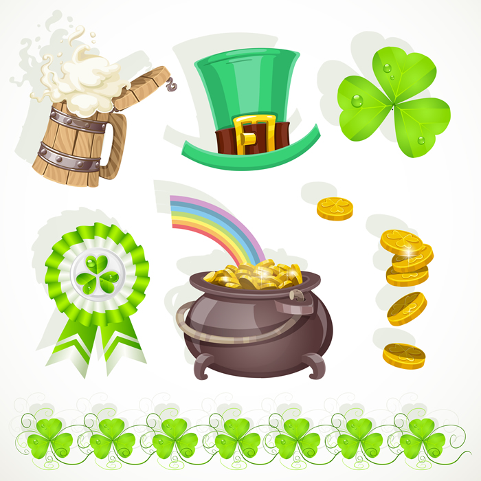 Saint Patrick's Day 2