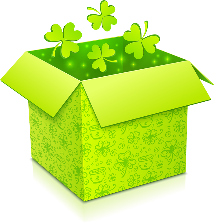 Saint Patrick's Day 8