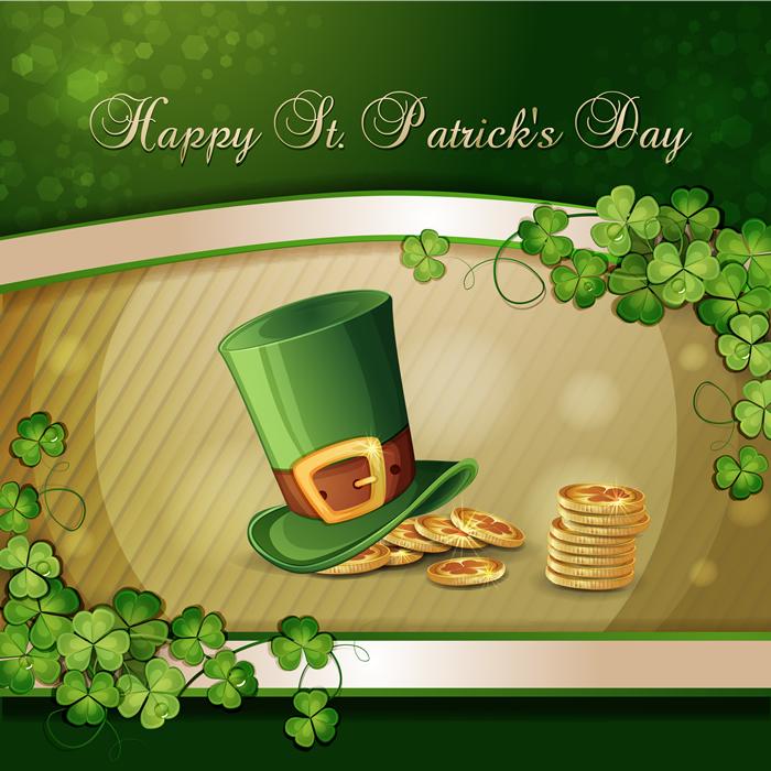 Saint Patrick's Day 9