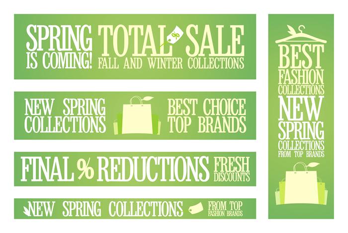 Spring Total Sale