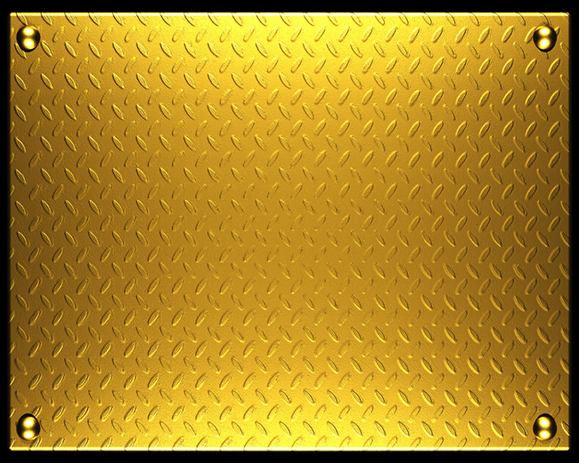 Steel Plate Background 4