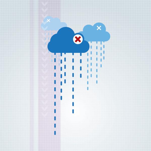 The Rain Stop