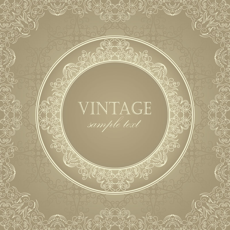 Vintage Background 21