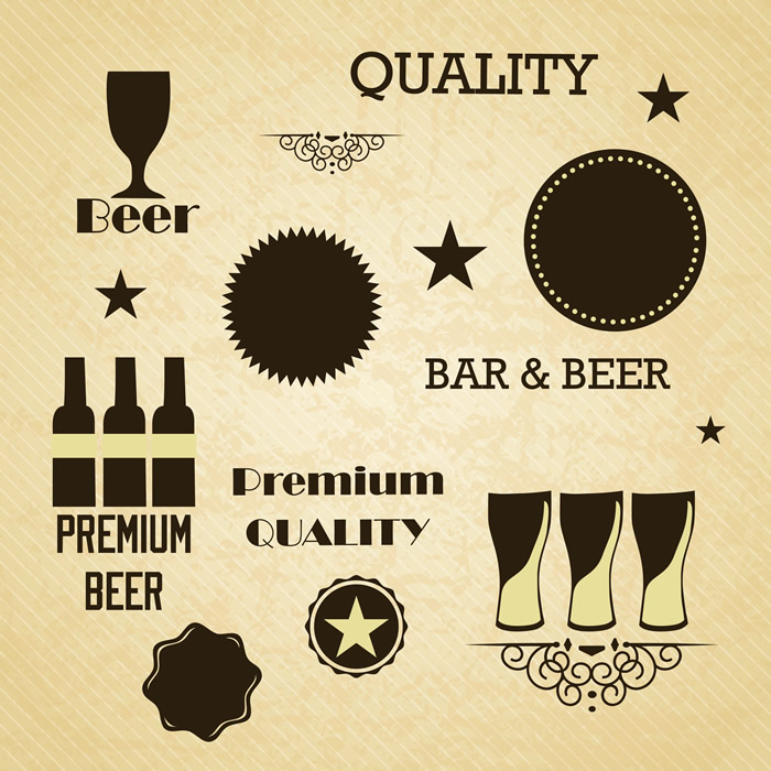 Bar and Beer