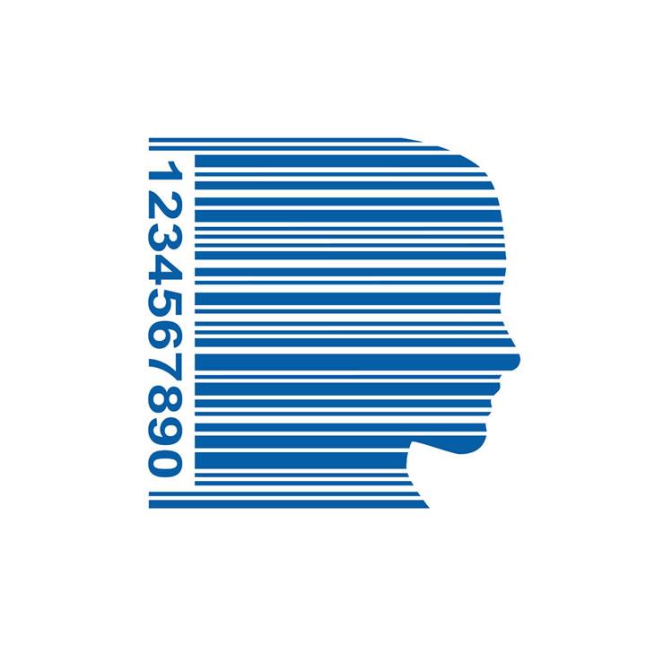 Barcode Portrait
