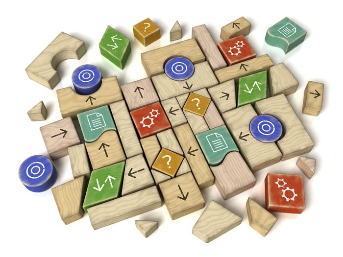 Building block Apps