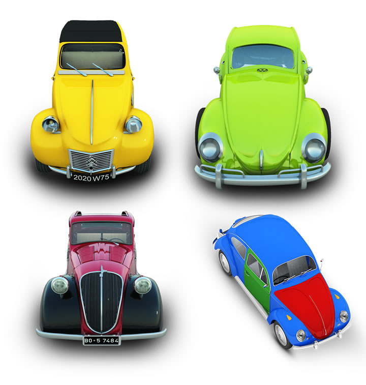 Car Icons png