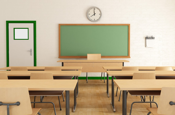 Classroom Design History ~ Classroom renderings free vector graphic download