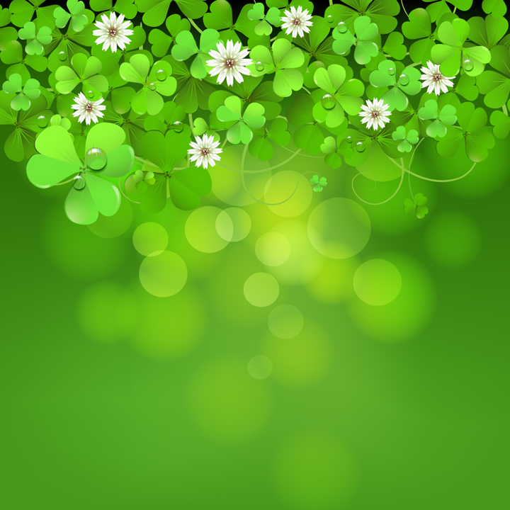 Clover Plexus Background