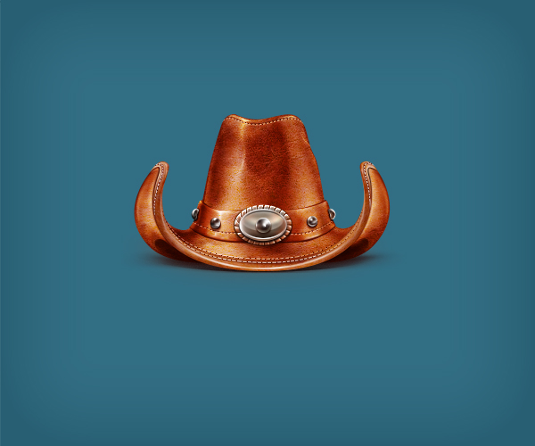 Cowboy Hat Graphics Cowboy Hat