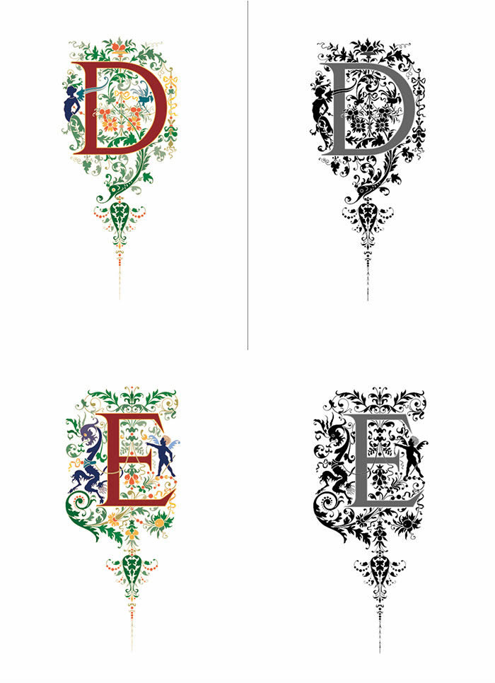 Fancy Letter Designs Fancy Letter s Designs