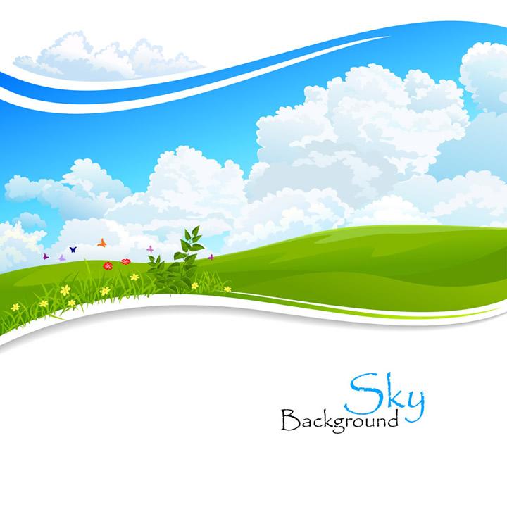Grassland Cloud