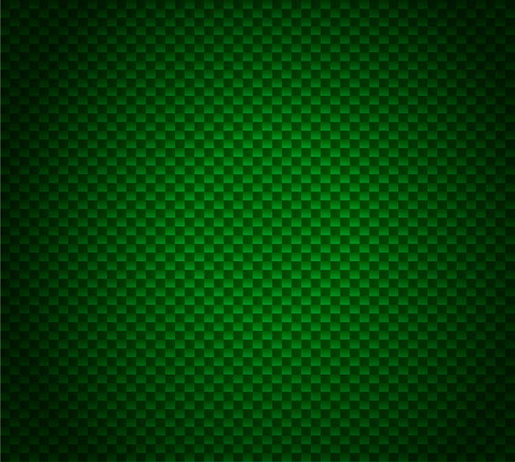Green Small Cell Background
