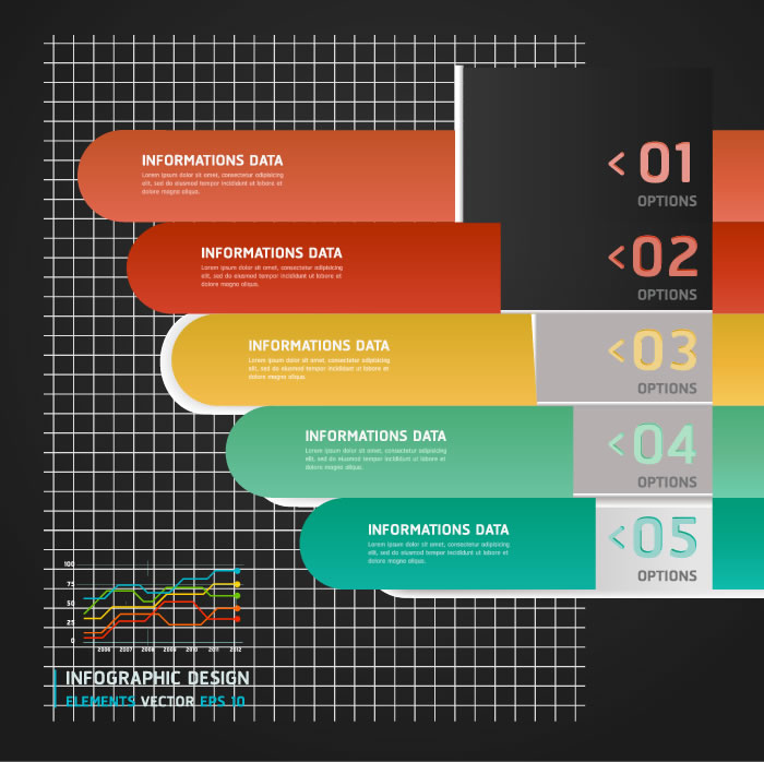 Infographic Data Design