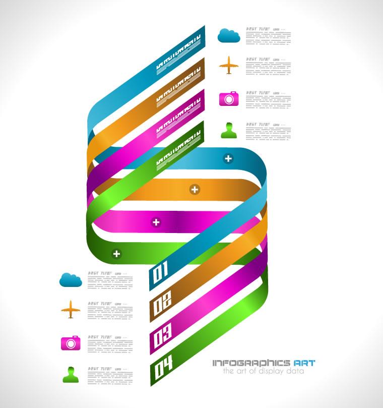 Infographics Art